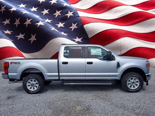 2021 Ford F-250 Super Duty SRW XL Tampa FL