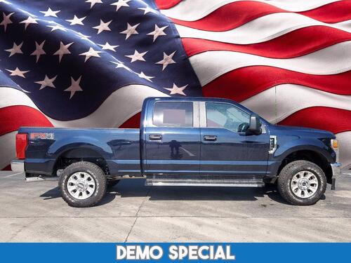 2021 Ford F-250 Super Duty SRW XL Tampa FL