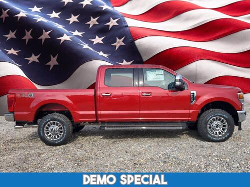 2021 Ford F-250 Super Duty SRW XLT Tampa FL