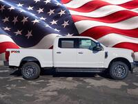 Ford F-250 Super Duty SRW XLT 2021