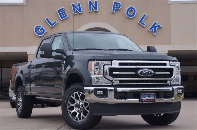2021 Ford F-250SD Lariat Gainsville TX