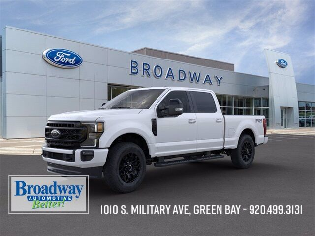 2021 Ford F-250SD Lariat Green Bay WI