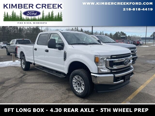 2021 Ford F-250SD XL Pine River MN