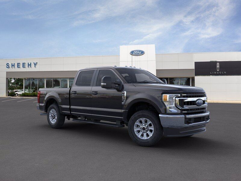2021 Ford F-250SD XL Gaithersburg MD