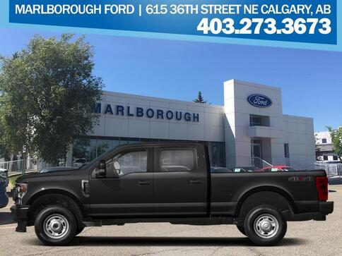 2021_Ford_F-350 Super Duty__ Calgary AB