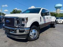 2021_Ford_F-350 Super Duty_King Ranch_ Raleigh NC