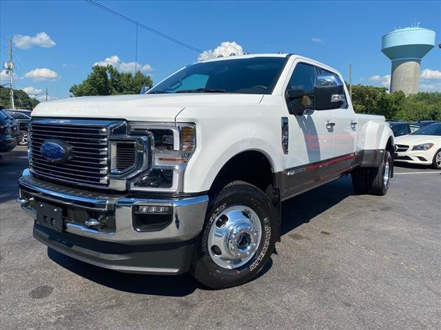 2021 Ford F-350 Super Duty King Ranch Raleigh NC