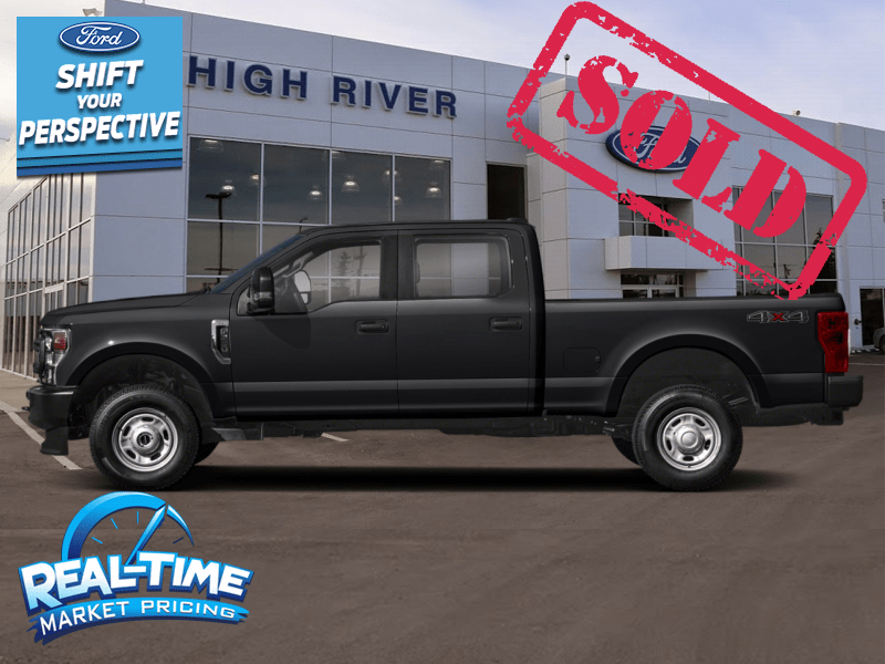 2021_Ford_F-350 Super Duty_Platinum_ High River AB