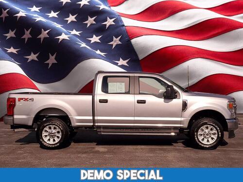 2021 Ford F-350 Super Duty SRW XL Tampa FL