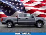 2021 Ford F-350 Super Duty SRW XL