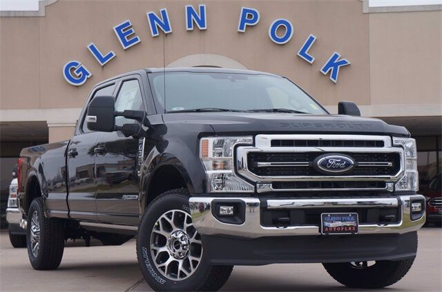 2021 Ford F-350SD Lariat Gainsville TX