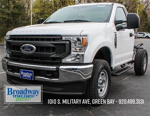 2021 Ford F-350SD XL Green Bay WI