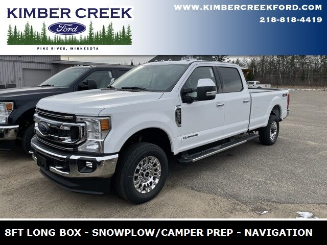 2021 Ford F-350SD XLT Pine River MN