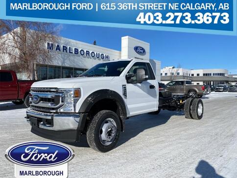 2021_Ford_F-550 Chassis Cab__ Calgary AB