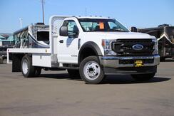 2021_Ford_F-550SD_XL_ Roseville CA