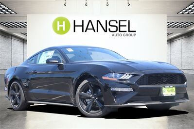 2021_Ford_Mustang_EcoBoost_ Santa Rosa CA