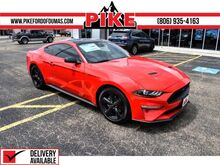 2021_Ford_Mustang_EcoBoost_ Pampa TX