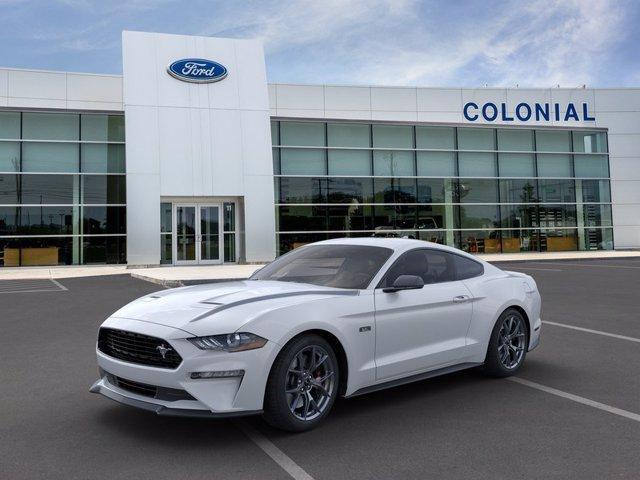 2021 Ford Mustang EcoBoost Premium Fastback Marlborough MA