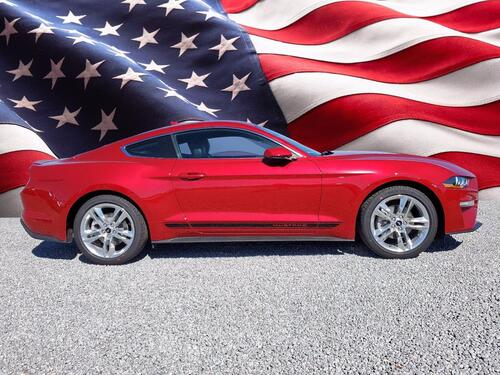 2021 Ford Mustang EcoBoost Premium Tampa FL