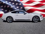 2021 Ford Mustang EcoBoost Premium