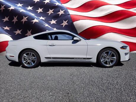 2021 Ford Mustang EcoBoost Premium Tampa FL