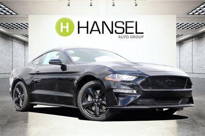 2021_Ford_Mustang_GT_ Santa Rosa CA