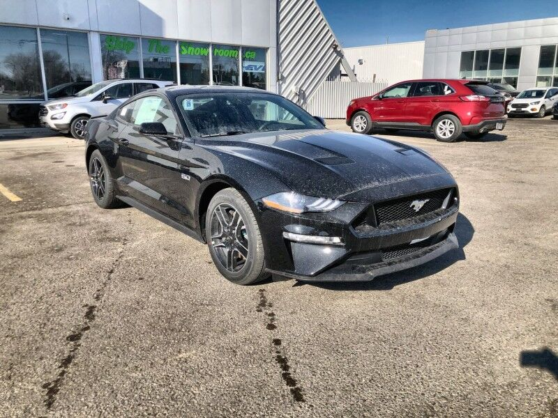 2021 Ford Mustang GT 300A Mono ON