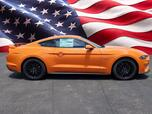 2021 Ford Mustang GT PERFORMANCE PACKAGE