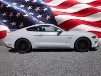 Ford Mustang GT PERFORMANCE PACKAGE 2021