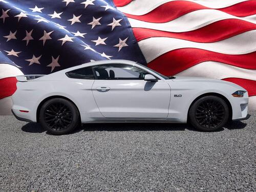 2021 Ford Mustang GT PERFORMANCE PACKAGE Tampa FL