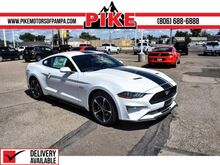 2021_Ford_Mustang_GT_ Pampa TX