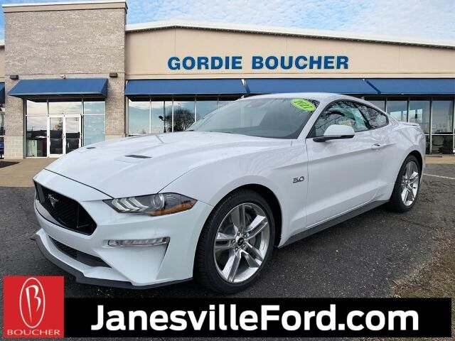2021 Ford Mustang GT Premium Janesville WI