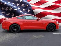 Ford Mustang GT Premium PERFORMANCE PACKAGE 2021