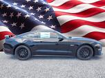 2021 Ford Mustang GT Premium PERFORMANCE PACKAGE