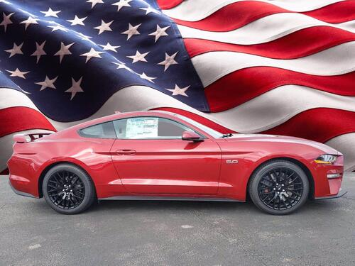 2021 Ford Mustang GT Premium PERFORMANCE PACKAGE Tampa FL