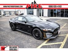 2021_Ford_Mustang_GT Premium_ Pampa TX