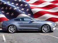 Ford Mustang GT Premium 2021