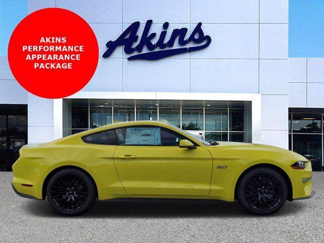 2021 Ford Mustang GT Premium Winder GA