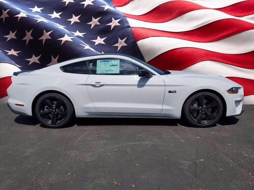 2021 Ford Mustang GT Tampa FL