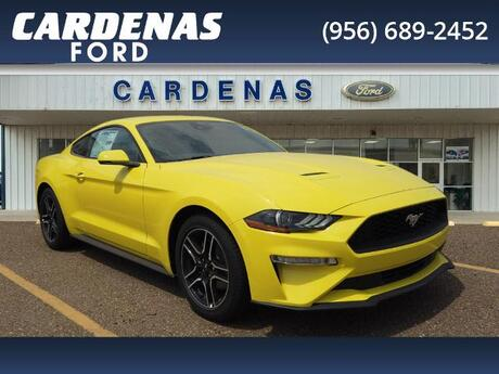 2021 Ford Mustang I4CP McAllen TX