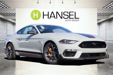 2021_Ford_Mustang_Mach 1_ Santa Rosa CA