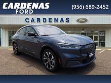 2021_Ford_Mustang Mach-E_Premium_ McAllen TX