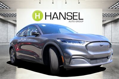 2021_Ford_Mustang Mach-E_Select_ Santa Rosa CA