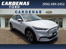 2021_Ford_Mustang Mach-E_Select_ McAllen TX