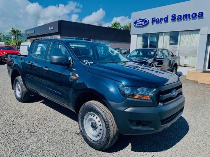 2021 Ford RANGER BASE 2.2L TURBO DIESEL 4WD 6-SPEED MANUAL TRANSMISSION 2.2L DIESEL 4WD 6MT Vaitele