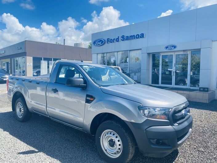 2021 Ford RANGER SC LOW RIDE BASE 2.2L TURBO DIESEL 2WD 6-SPEED MANUAL TRANSMISSION 2.2L DIESEL 2WD 6MT Vaitele