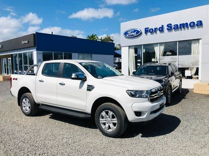 2021 Ford RANGER XLT 3.2L TURBO DIESEL 4WD 6-SPEED AUTOMATIC TRANSMISSION 3.2L DIESEL 4WD 6AT Vaitele