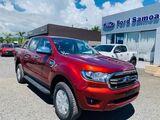 2021 Ford RANGER XLT 3.2L TURBO DIESEL 4WD 6-SPEED AUTOMATIC TRANSMISSION 3.2L DIESEL 4WD 6AT Vaitele