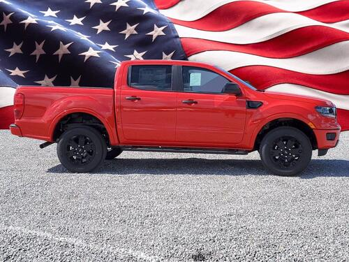 2021 Ford Ranger  Tampa FL