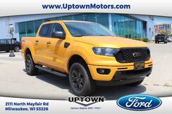 2021_Ford_Ranger_4WD XLT SuperCrew_ Milwaukee and Slinger WI